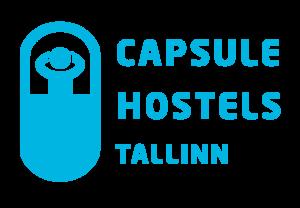 Logo Capsule hostels